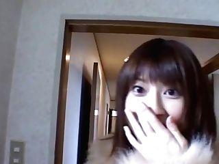 Horny Japanese Chick Yuka Satsuki In Crazy Girly-girl, Onanism Jav Vid