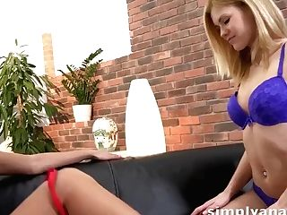 Wow - Anal Invasion Beauties Slurp And Fuck To Orgasm