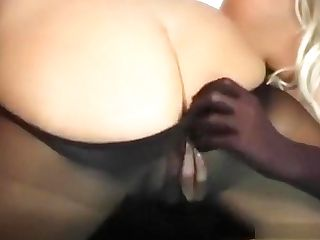 Sandra And Aila P Love Nylons And Use Them To Caress Out Some Orgasms