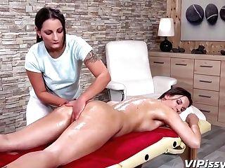 лесбийское порно