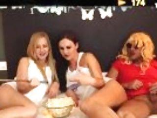"""porndoepedia - Tina Kay And Sicilia Big Tits Brit Stunner Intense Girl/girl Fuckfest With Bff - Vipsexvault"""
