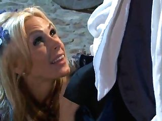 Tanya Tate Plays A Youthfull County Damsel With Big Tits