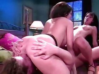 Horny Sex Industry Stars Mia Smiles And Taylor St. Claire In Best Big Tits, 3 Ways Adult Scene