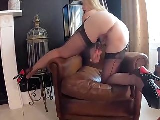 And Lucy Gresty Are Masturbating Together